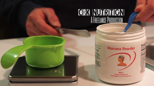 CHK Nutrition
